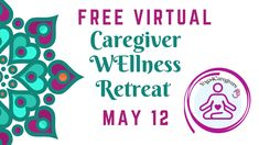 May 12, Military Spouse, Caregiver, Wellness, Twitter, Free
