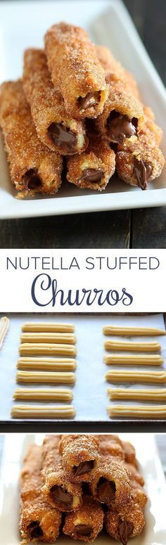 "One word to describe these - ""AMAZING!""These are all my FAVORITE things in one dessert!"