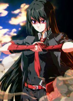Akame Ga Kill, Female Characters, Anime Characters, Otaku, Boruto And Sarada, Accel World, Anime Girl Neko, Manga Cute, Neon Genesis Evangelion