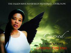 The fallen have never been redeemed... until now.