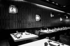 Sushi Restaurants, Conference Room, Home Decor, Decoration Home, Room Decor, Meeting Rooms, Interior Decorating
