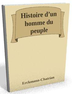 Nouveau sur @ebookaudio : Histoire d'un h...   http://ebookaudio.myshopify.com/products/histoire-d-un-homme-du-peuple-erckmann-chatrian-livre-audio?utm_campaign=social_autopilot&utm_source=pin&utm_medium=pin  #livreaudio #shopify #ebook #epub #français