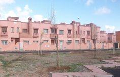 Vente villa semi fini a Marrakech