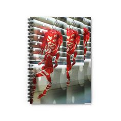 Spiral Notebook - Ruled Line School Notes, Line, Spiral, Notebook, Prints, School Grades, Fishing Line, School Notebooks, The Notebook