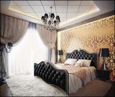 Les 28 meilleures images du tableau chambre style baroque sur ...