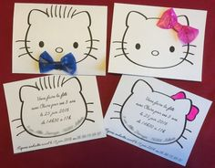 Hello Kitty Cupcake Coloring Pages : Free printable hello kitty bow printable treats baby shower