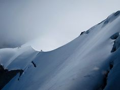 Mont Blanc Image, France - National Geographic Photo of the Day
