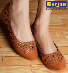 Superb Flat Shoes 2015 For Teen Ages By Borjan