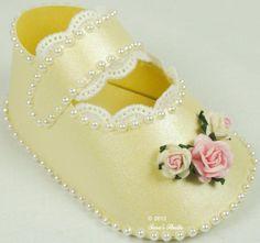 Taras Studio - Baby Shoe Tutorial July12012 img7