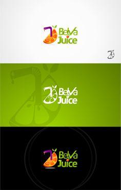 logo juice yang sangat menyegarkan.  Anda mau mendapatkan logo yang unik seperti ini??  pesan sekarang di jasalogounik.com/designs/