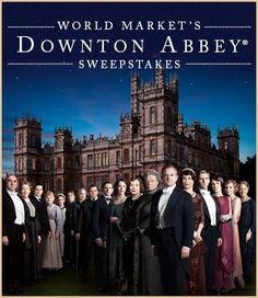 World Market Downton Abbey Tea Party @Cost Plus World Market #DotheDownton | Seattle Lifestyle Blog