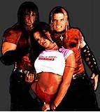 old pic of Team Xtreme