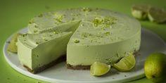 Avokado-juustokakku | Myllyn Paras #juustokakku voi olla myös suolainen ja näyttävä juhlapöydän tarjottava