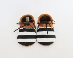 On a visit via Mini Mocks. #shoes #babyshoes