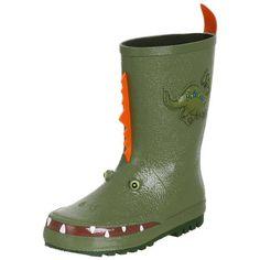 Dinosaur-boots-for-preschoolers.jpg (500×500) #RaincoatsForWomenGreen