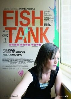 Fish Tank (2009) - Written & directed by Andrea Arnold - With Katie Jarvis & Michael Fassbender