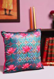 Krsna Mehta Nawab Cushion Cover