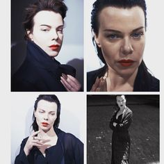 Debi Mazar graces the pages of Interview Magazine. Watch Debi in the latest episode of Younger on TV Land at http://www.tvland.com/shows/younger.