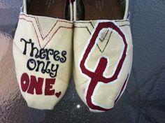 OU toms....need to make for next football season!