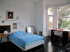 1 bedroom flat to rent in Park Road, Nottingham NG7 - 30834762