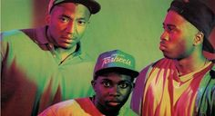 Listen to A Tribe Called Quest's 'We got it from Here… Thank You 4 Your Service'   After 18 years, ATCQ drops a new album.