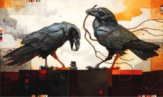 Art of Craig Kosak   OIL