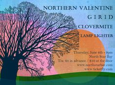 #PhillyCalendar 6/4 8pm Northern Valentine ambient/drone-rock collective at @northstarbar