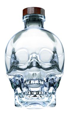 I don't care about the Vodka in it, I just want this bottle....it's cool