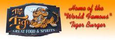 Tiger Bar, June Lake, CA