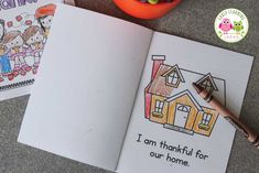 Do you Want a Free Thanksgiving Emergent Reader?