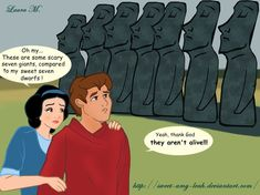 Disney Tourists - Chile by *Sweet-Amy-Leah on deviantART