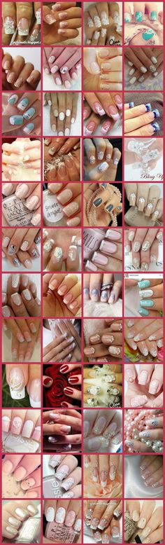 Nail Art For All is your one stop App for everything related to Nail art. With over 5,000+ Nail art designs and Nail art tutorials to choose from, you will never need anything else for your daily Nail art fix.