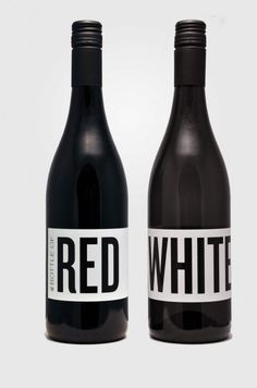 30 out of the ordinary wine label designs