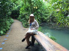 Jungle, Krabi