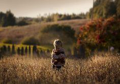 in the oats field by Elena Shumilova on 500px