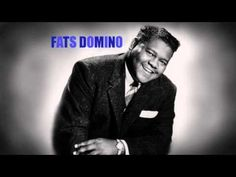 """""""Blueberry Hill"""" as recorded by Fats Domino"""