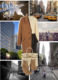 """""""Office Style"""" by liaolya ❤ liked on Polyvore"""