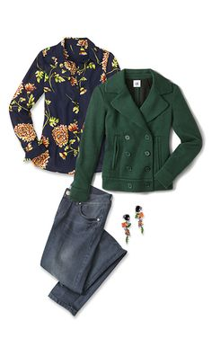 Check out five unique ways to mix and match the Daisy Blouse with other cabi items!  jeanettemurphey.cabionline.com