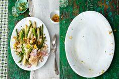 asparagus - Dietland Wolf