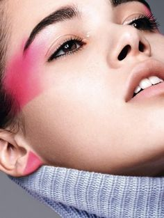 Colour Flash (SKP Magazine )