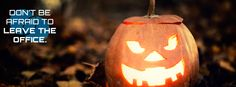 Veseca - Disc Training - Halloween FB Cover - by Taylor Carter, Designer