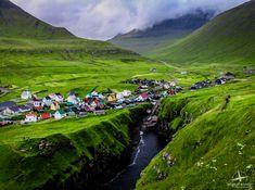 Faroe Islands - AFAR.com Highlight: It Takes a Village by Deb Miller