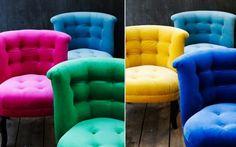 The Velvet Chair Company