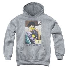 """Checkout our #LicensedGear products FREE SHIPPING + 10% OFF Coupon Code """"Official"""" Saved By The Bellong Sleeveup Ladies-youth Pull-over Hoodie - Heather - Saved By The Bellong Sleeveup Ladies-youth Pull-over Hoodie - Heather - Price: $49.99. Buy now at https://officiallylicensedgear.com/saved-by-the-bellong-sleeveup-ladies-youth-pull-over-hoodie-heather"""