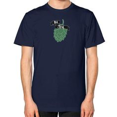IBU-tiful Craft Beer Lovers T-Shirt (Unisex) in Navy - Staunchly Craft