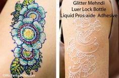 114 Best White Henna Images Traditional Henna White Henna Dark