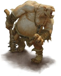 Image result for giant dnd