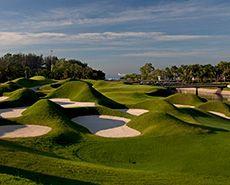 Golf Memberships - Pacific Links International