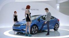 "VIDEO: Kia 2014 Forte ""Hotbots"""