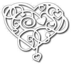Frantic Stamper Happenings: Love (Pam Simpson, Special Contributor)